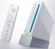 Play Station e WII